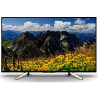 X7000F LED 4K Ultra 43''  High Dynamic Range (HDR) Smart TV