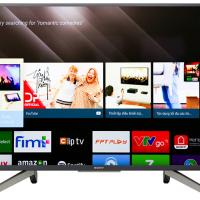 Sony Bravia X8000G  (43 inch) Ultra HD (4K) LED
