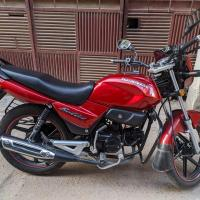Runner Bullet (100cc) FOR SALE